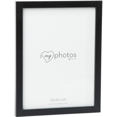 Dāvanas - FOCUS POP BLACK 18X24 111115 - ātri pasūtīt no ražotāja