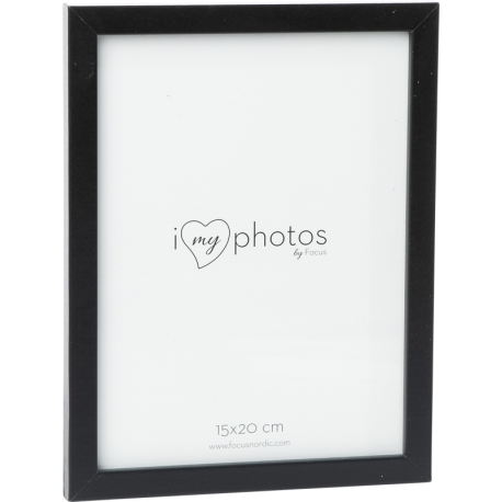 Фото подарки - FOCUS POP BLACK 20X20 111116 - быстрый заказ от производителя