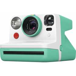 Фотоаппараты моментальной печати - Polaroid Now, мятный 9055 - купить сегодня в магазине и с доставкой