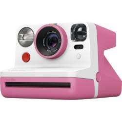 Фотоаппараты моментальной печати - Polaroid Now, розовый 9056 - купить сегодня в магазине и с доставкой