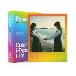 Instantkameru filmiņas - POLAROID COLOR FILM FOR I-TYPE SPECTRUM EDITION 6023 - perc šodien veikalā un ar piegādi
