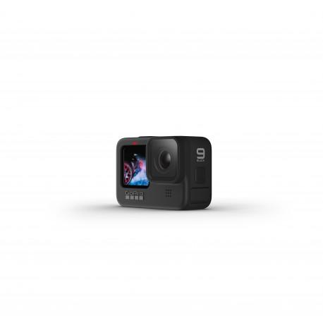 GoPro Action kameras - GoPro HERO9 black 5K sporta kamera noma noma