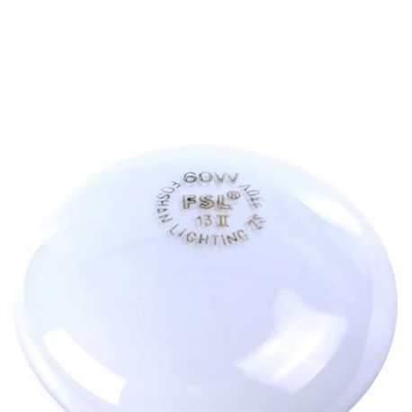 Запасные лампы - Falcon Eyes Halogen Modeling Lamp ML-60 60W E27 Socket - быстрый заказ от производителя