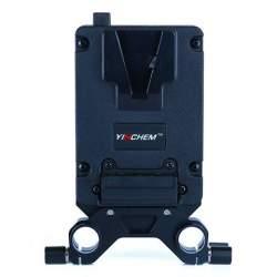 V-Mount аккумуляторы - Rolux Mini V-Mount Battery Plate RL-AC13S - быстрый заказ от производителя