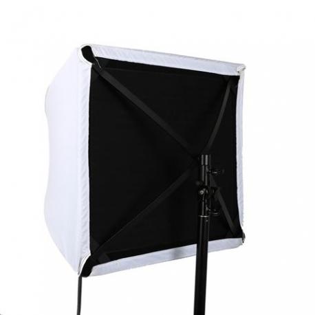 Диффузоры - Falcon Eyes Diffusor Dome RX-18OB II for LED RX-18TDX II - быстрый заказ от производителя