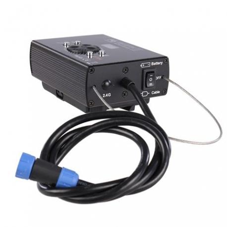 Аксессуары для освещения - Falcon Eyes Control Unit CX-12TDX II for RX-12TDX II - быстрый заказ от производителя