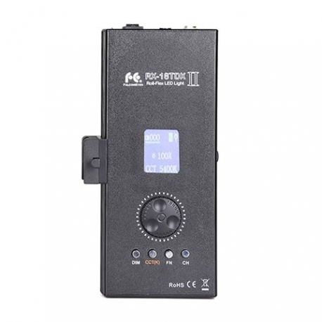 Аксессуары для освещения - Falcon Eyes Control Unit CX-18TDX II for RX-18TDX II - быстрый заказ от производителя