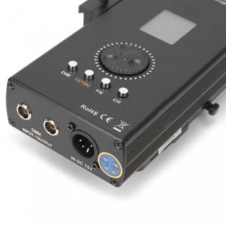 Аксессуары для освещения - Falcon Eyes Control Unit CX-24TDX II for RX-24TDX II - быстрый заказ от производителя