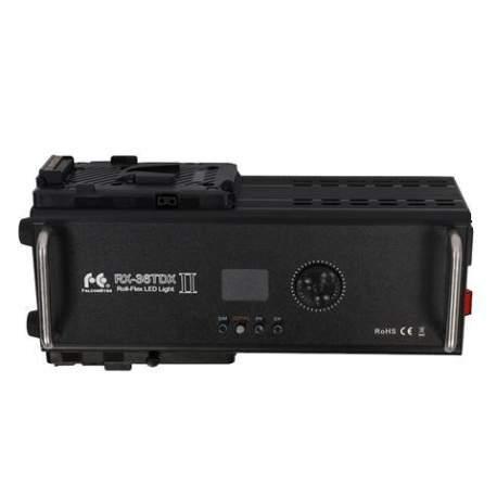 Аксессуары для освещения - Falcon Eyes Control Unit CX-36TDX II for RX-36TDX II - быстрый заказ от производителя