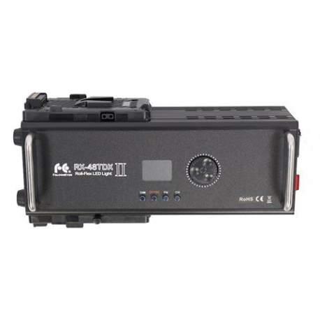 Аксессуары для освещения - Falcon Eyes Control Unit CX-48TDX II for RX-48TDX II - быстрый заказ от производителя