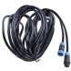 Аксессуары для освещения - Falcon Eyes Extension Cable SP-XC10HA-7 10m - быстрый заказ от производителя
