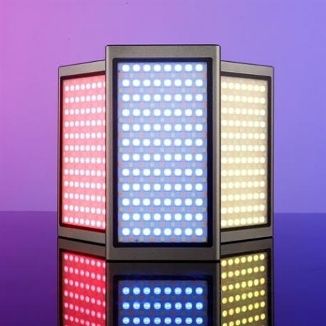 LED панели - Falcon Eyes RGB LED Lamp PockeLite F7 II - быстрый заказ от производителя