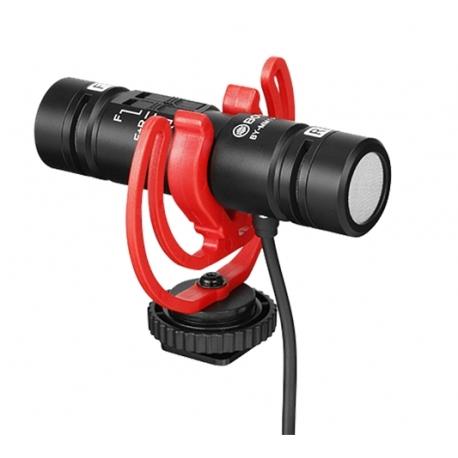 Микрофоны - Boya микрофон BY-MM1 Pro - быстрый заказ от производителя