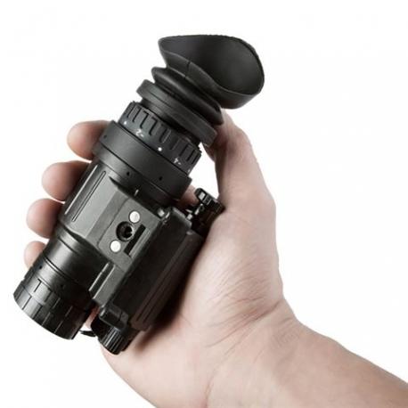 Устройства ночного видения - AGM PVS 14 Monocular Night Vision Goggles Gen 2 WP - быстрый заказ от производителя