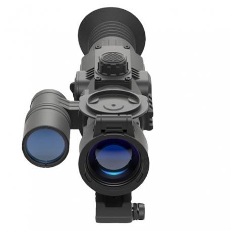 Устройства ночного видения - Yukon Digital Nightvision Rifle Scope Sightline N475S with Euro Prism Mount - быстрый заказ от производителя