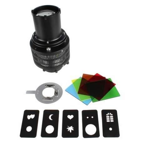Рефлекторы - StudioKing Optical Snoot SK-OS1 - быстрый заказ от производителя