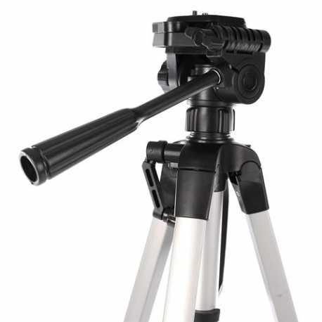 Видео штативы - Nest Tripod + Head WT-3540 H157 cm - быстрый заказ от производителя