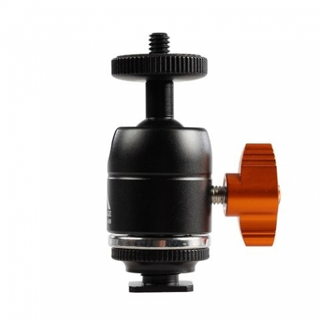 Головки штативов - Nest Mini Ball Head EI-A08 - быстрый заказ от производителя