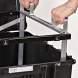 Кофры - Explorer Cases Waterproof Rack Frame Trolley Case 5140-B6U - быстрый заказ от производителя