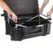 Кофры - Explorer Cases Waterproof Rack Frame Trolley Case 7641-B15U - быстрый заказ от производителя