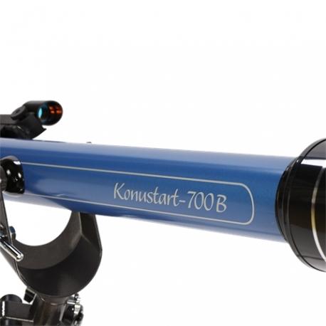 Монокли и окуляры - Konus Refractor Telescope Konustart-700B 60/700 - быстрый заказ от производителя
