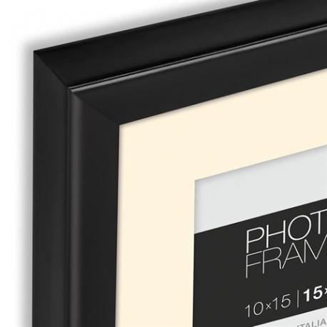 Фото подарки - Zep Photo Frame NP29B Edison Black 21x29,7 cm - быстрый заказ от производителя