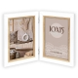 Фото подарки - Zep Photo Frame CV263 Ayas 2Q 2x10x15 cm - быстрый заказ от производителя