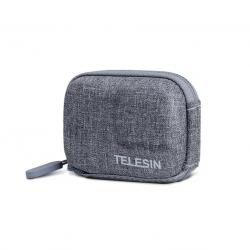 Telesin Newest Protective bag for Gopro 9 grey