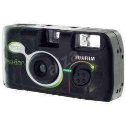 QuickSnap FASHION, vienreizlietojama fotokamera ar zibspuldzi. 400/135/27