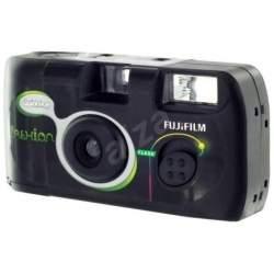Filmu kameras - QuickSnap FASHION, vienreizlietojama fotokamera ar zibspuldzi. 400/135/27 - perc šodien veikalā un ar piegādi
