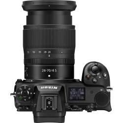 Беззеркальные камеры - Nikon Z6 II + NIKKOR Z 24-70mm f/4 S - быстрый заказ от производителя