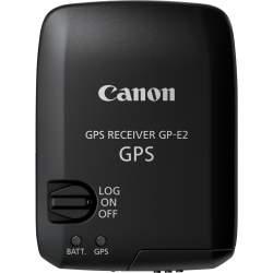 Аксессуары - Canon GPS RECEIVER GP-E2 - быстрый заказ от производителя