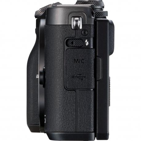 Беззеркальные камеры - Canon EOS M6 body Black - быстрый заказ от производителя