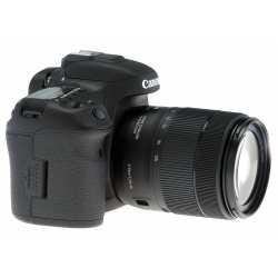 Зеркальные фотоаппараты - Canon EOS 7D Mark II 18-135mm f/3.5-5.6 IS USM - быстрый заказ от производителя