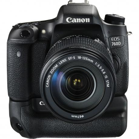 Грипы для камер и батарейные блоки - Canon BG-E18 Battery grip (EOS 750D, 760D, 8000D, Kiss X8i, Rebel T6i, T6s) - быстрый заказ от производителя