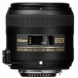 Объективы - Nikon AF-S DX Micro NIKKOR 40mm f2.8G - быстрый заказ от производителя