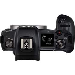 Mirrorless Cameras - Canon EOS R body no adapter - buy today in store and with delivery