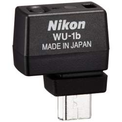 Аксессуары - Nikon WU-1b Wireless Mobile Adapter - быстрый заказ от производителя