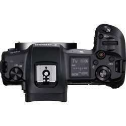 Bezspoguļa kameras - Canon EOS R + RF 24-105mm F4-7.1 IS STM + Mount Adapter EF-EOS R - ātri pasūtīt no ražotāja
