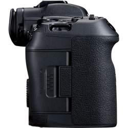 Bezspoguļa kameras - Canon EOS R5 Body with Mount Adapter EF EOS R - ātri pasūtīt no ražotāja
