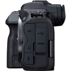 Bezspoguļa kameras - Canon EOS R5 RF 24-105mm f4L IS USM - ātri pasūtīt no ražotāja