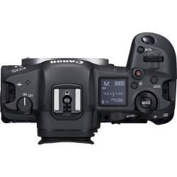 Bezspoguļa kameras - Canon EOS R5 RF 24-105mm f4L IS USM Mount Adapter EF EOS R - ātri pasūtīt no ražotāja
