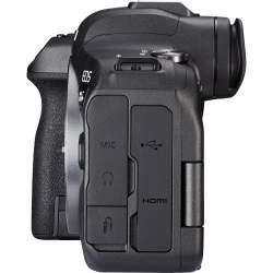 Objektīvu adapteri - Canon EOS R6 Body Mount Adapter EF EOS R - perc šodien veikalā un ar piegādi