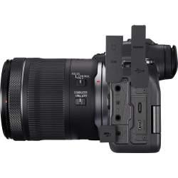Bezspoguļa kameras - Canon EOS R6 + RF 24-105mm F4-7.1 IS STM + Mount Adapter EF-EOS R - ātri pasūtīt no ražotāja