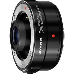 Objektīvu adapteri - Olympus M.ZUIKO Digital 2x Teleconverter MC-20 - ātri pasūtīt no ražotāja