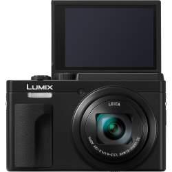 Kompaktkameras - Panasonic Lumix DC-ZS80 (Black) - ātri pasūtīt no ražotāja