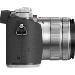 Bezspoguļa kameras - Panasonic Lumix G DMC-GX7+14-42mm(H-FS1442AE-S)(Silver) - ātri pasūtīt no ražotāja