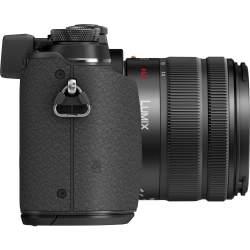Беззеркальные камеры - Panasonic Lumix G DMC-GX7+14-42mm(H-FS1442AE-K)(Black) - быстрый заказ от производителя