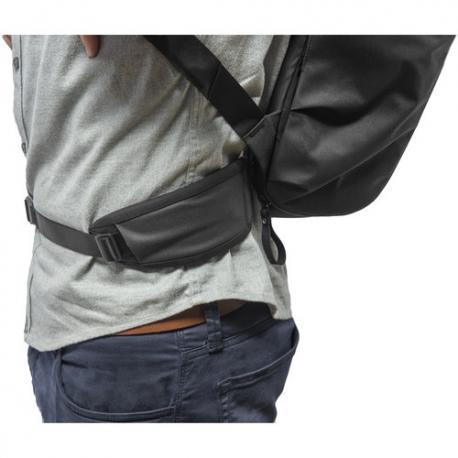 Peak Design Everyday Hip Belt V2, black