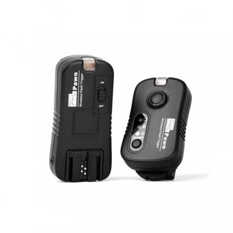 Триггеры - Pixel Radio Trigger Set Pawn TF-363 for Sony - купить сегодня в магазине и с доставкой